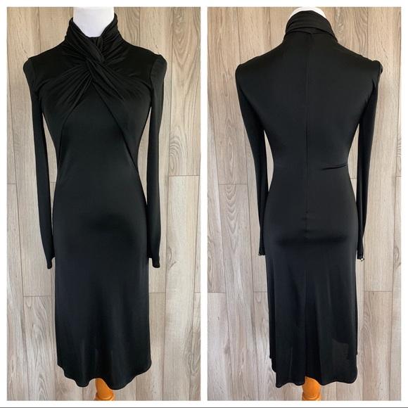 312cc78b3f6229 Versace Dresses | Vintage 90s Gianni Couture Bodycon Dress | Poshmark